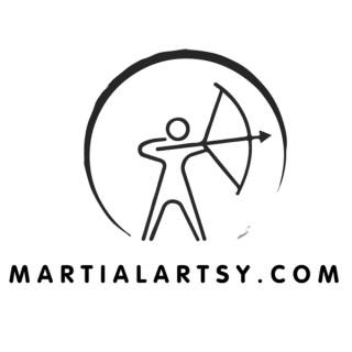 Podcast – Martial Artsy