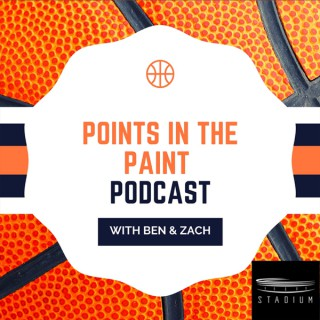 Points in the Paint Podcast