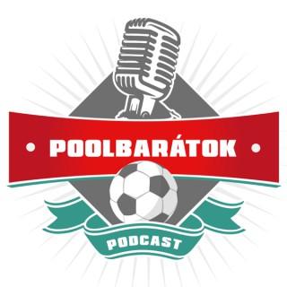 PoolBarátok Podcast