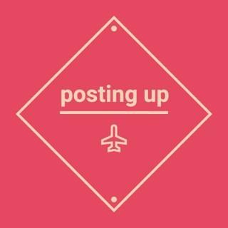 PostingUp podcast