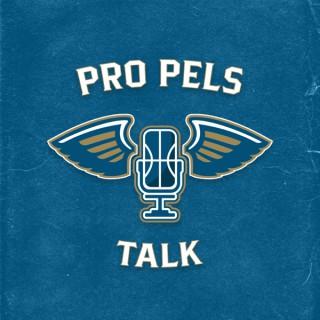 Pro Pels Talk