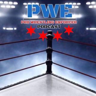 Pro Wrestling Enforcer Podcast