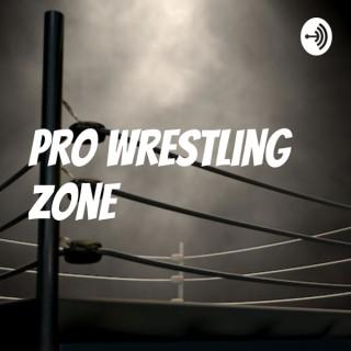 Pro Wrestling Zone