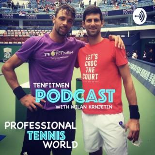 Professional Tennis World - Mindset & Motivation