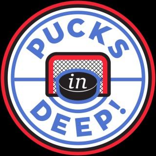 Pucks in Deep