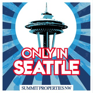 Only in Seattle - Real Estate Unplugged