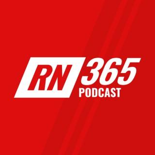 RacingNews365 Formule 1-podcast