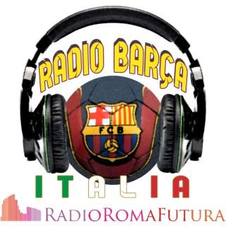 Radio Barça Italia