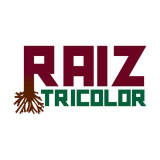Raiz Tricolor Podcast