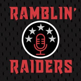 Ramblin' Raiders Podcast