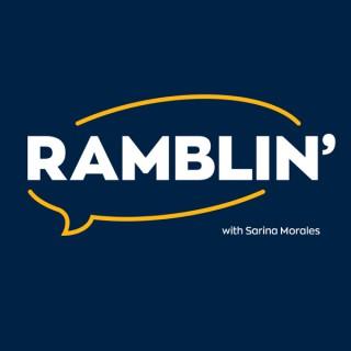 Ramblin': A LA Rams Podcast
