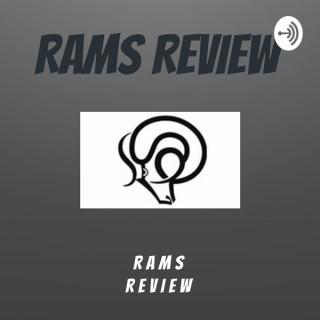 RAMS REVIEW