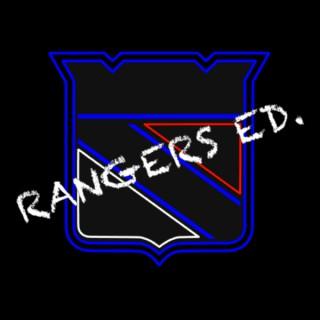 Rangers Ed.