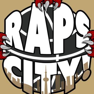 RAPS CITY!
