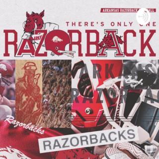 Razorback Fan Podcast