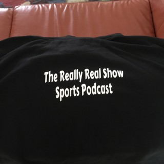 The Really Real Show Sports Podcast
