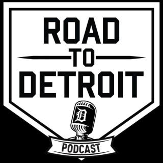 Road to Detroit: Detroit Tigers Prospects
