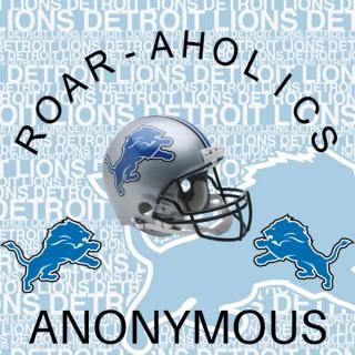 Roar-Aholics Anonymous