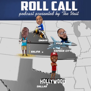 Roll Call presented by The Unit