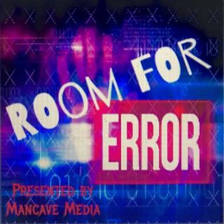 Room For Error - Big 12 and Big 10 athletics