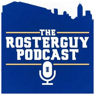 RosterGuy Podcast