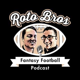 RotoBros Fantasy Football