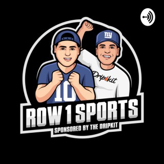 Row 1 Sports