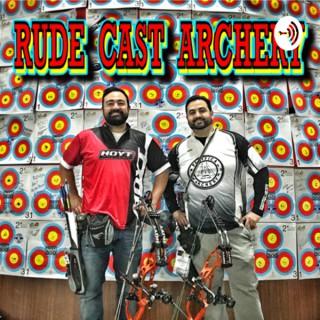 Rude Cast Archery