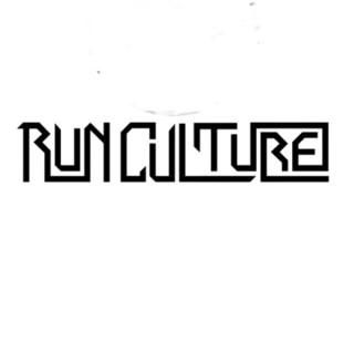 Run Culture Podcast