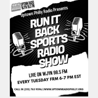The Run It Back Podcast