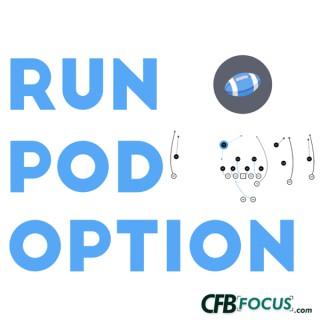 Run Pod Option