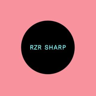 RZR Sharp Podcast