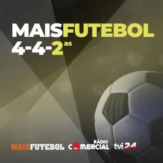 Rádio Comercial - Mais Futebol 4-4-2