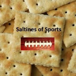 Saltines of Sports