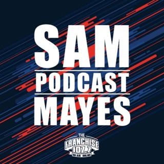 Sam Mayes Podcast