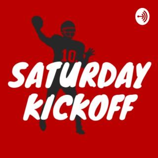 Saturday Kickoff - Der College Football und NFL Draft Podcast