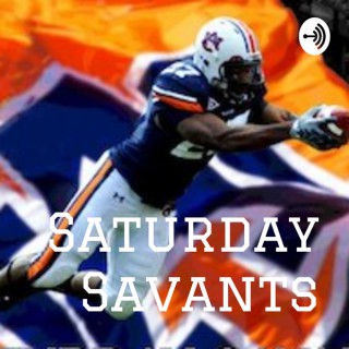 Saturday Savants