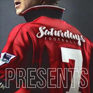 Saturdays Football Presents