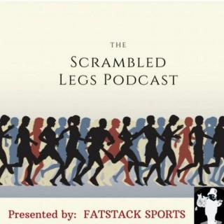 Scrambled Legs Pod