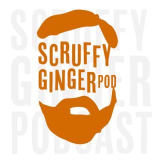 Scruffy Ginger Pod