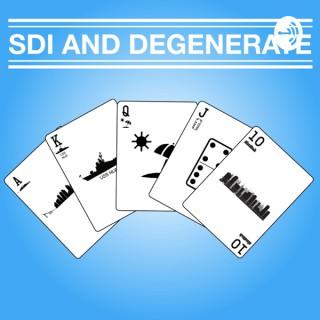 SDI and The Degenerate