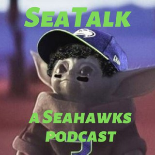 Sea Talk - A Seahawks Podcast
