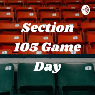 Section 105 Game Day