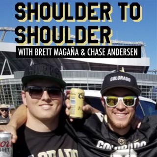 Shoulder to Shoulder: A Colorado Football Podcast
