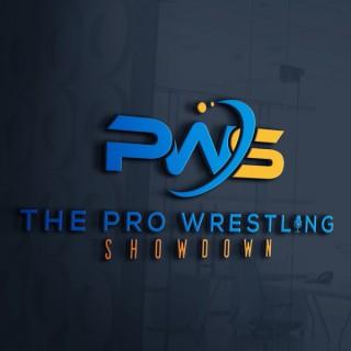Showdown Pro Wrestling Podcast