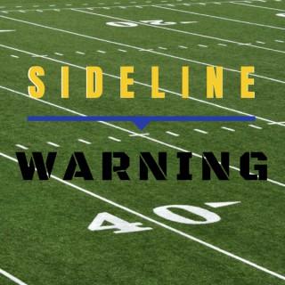 Sideline Warning