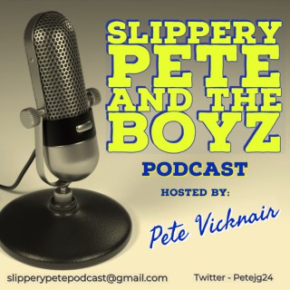 Slippery Pete and The Boyz