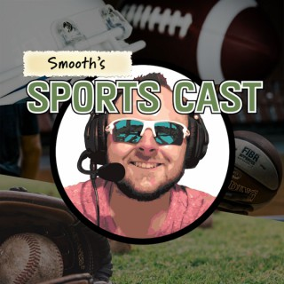 Smooth's Sports Cast