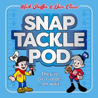 Snap Tackle Pod