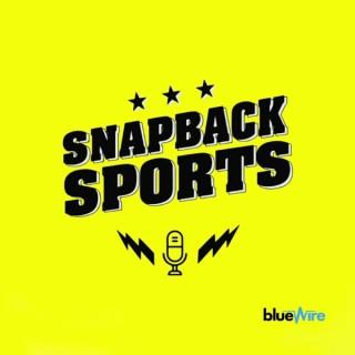 SnapBack Sports Pod w/ Jack Settleman & Abe Granoff